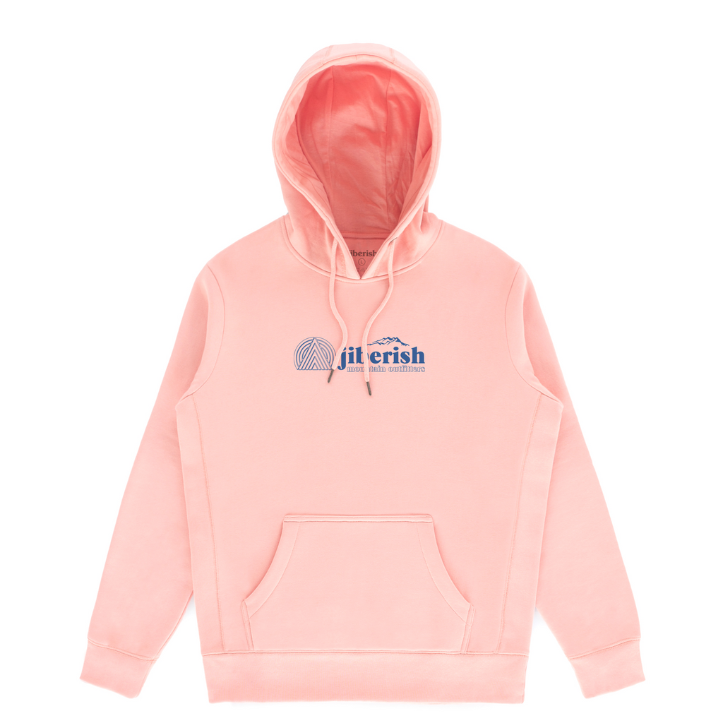 Outfitters Hoodie Salmon