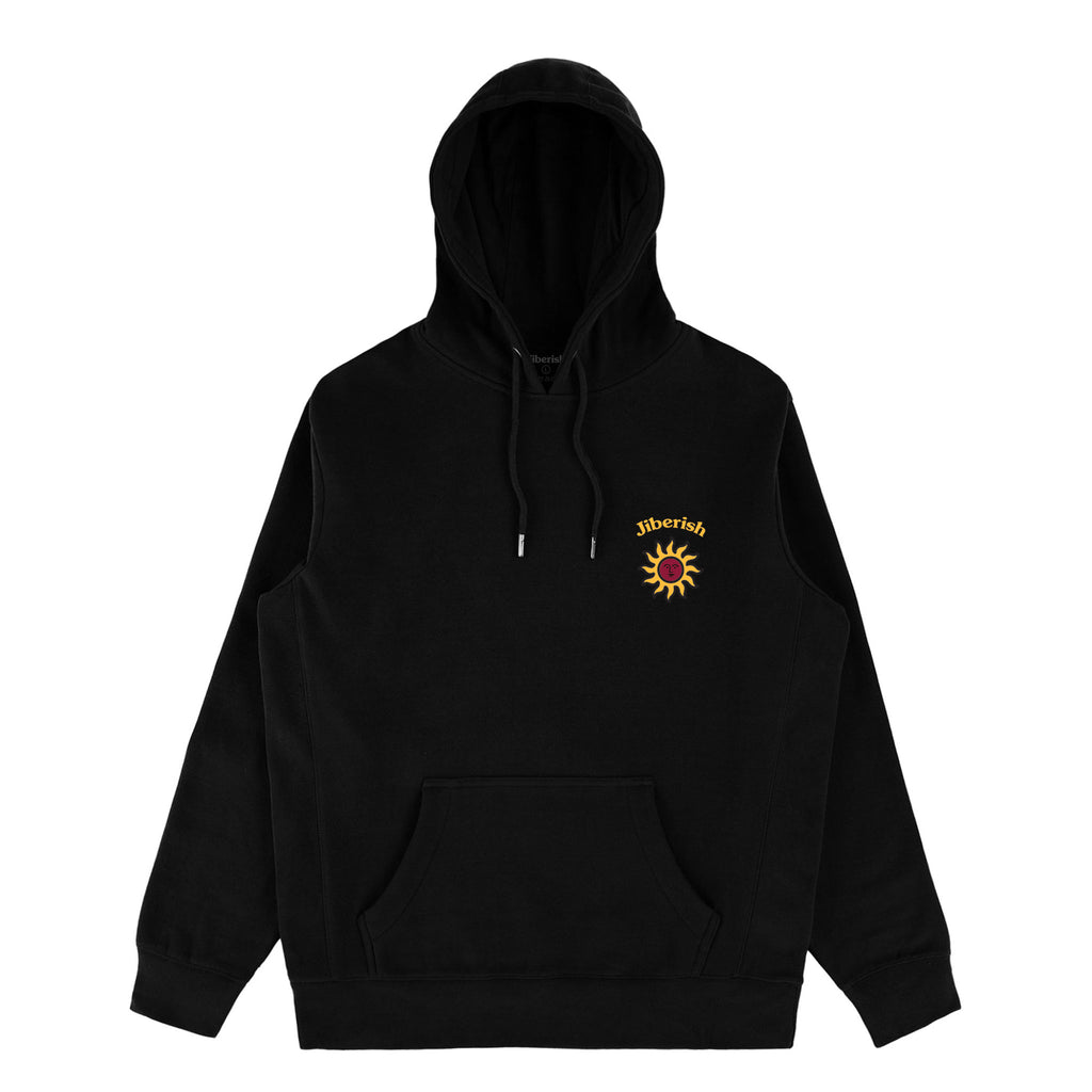 Within You Without You Hoodie Black