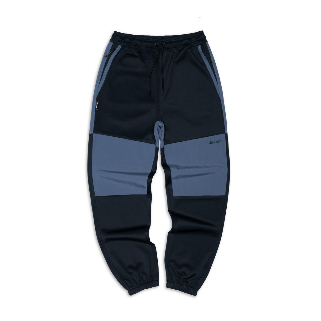 Flight Track Pant Navy/Cloudy Blue