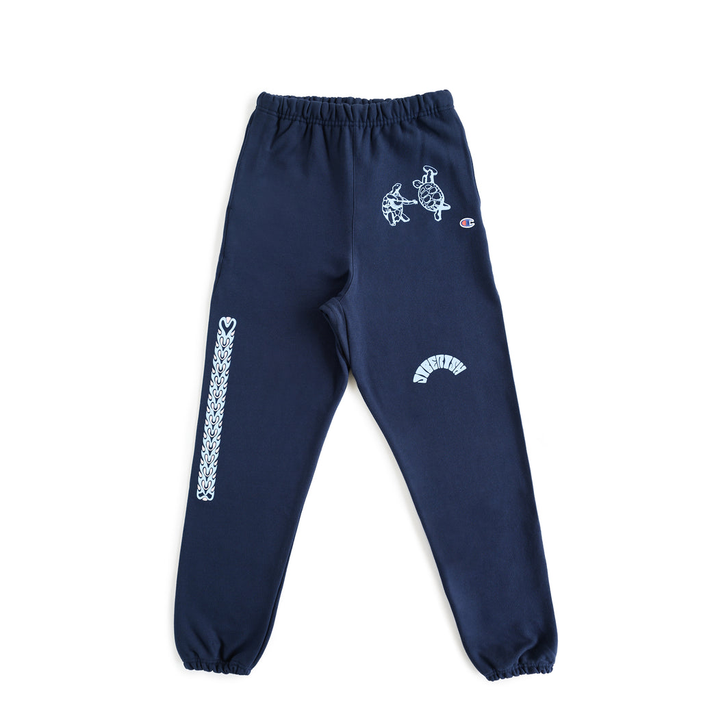 Fillmore Champion Reverse Weave Sweatpants Navy