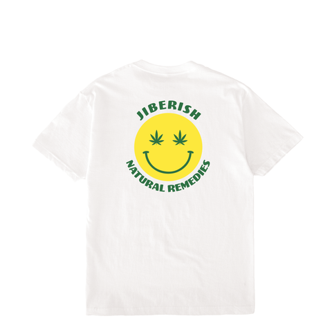 Natural Remedies Tee
