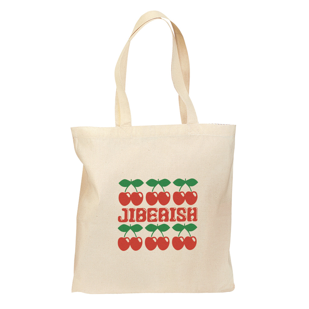 Cherries Club Tote