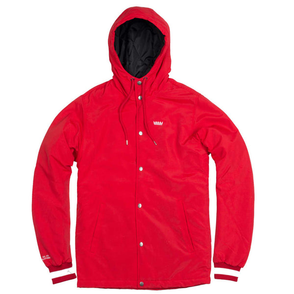 A La Mode Jacket Red