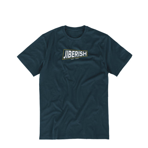 Jiberish Sporting Goods Ocean Navy