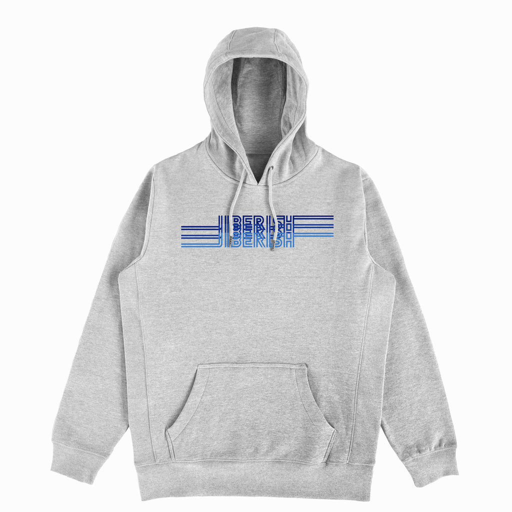 Sunday's Best Hoodie Heather Grey