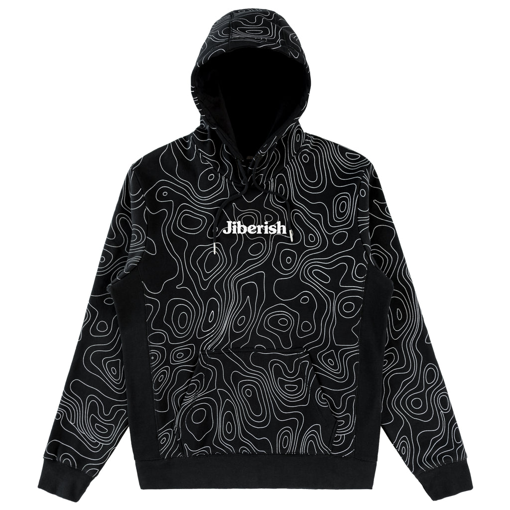 Transitions Hoodie