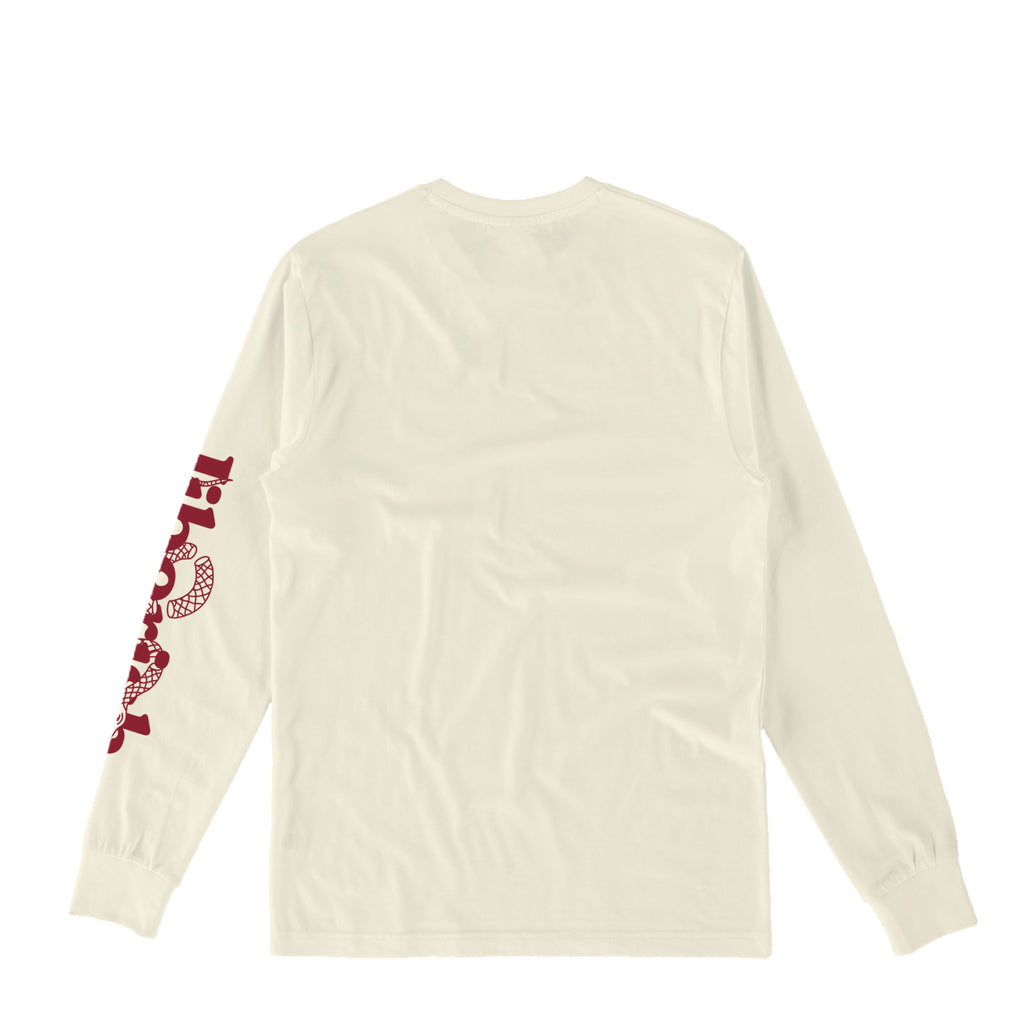 UNITE Long Sleeve Bone