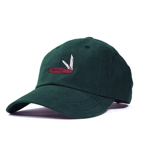 Utility Unstructured 6 Panel Green