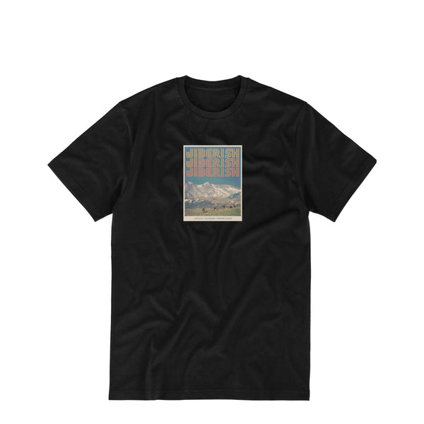 Vacation Guide Black