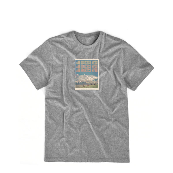 Vacation Guide Heather Grey