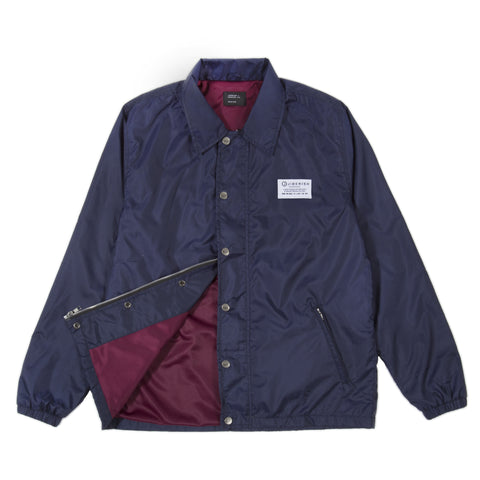 Freeway Coaches Jacket Navy