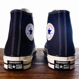 Converse Chuck Taylor All Star 70's Hi - Black