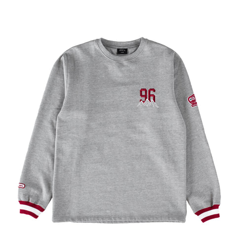 Jiberish x Rapids Crewneck Sweatshirt