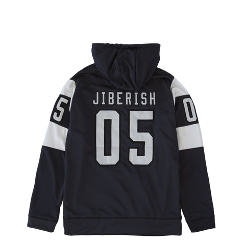 Friday Night Lights Hoodie Black