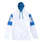 Friday Night Lights Hoodie White