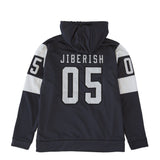 Team Edition Friday Night Lights Hoodie Black
