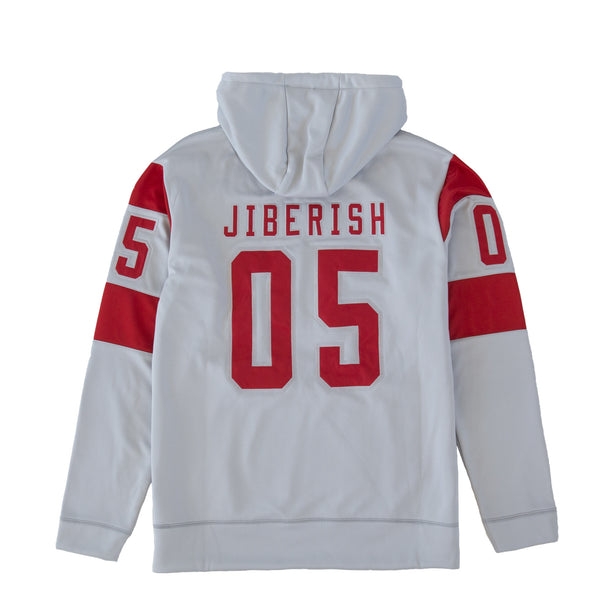Team Edition Friday Night Lights Hoodie Grey