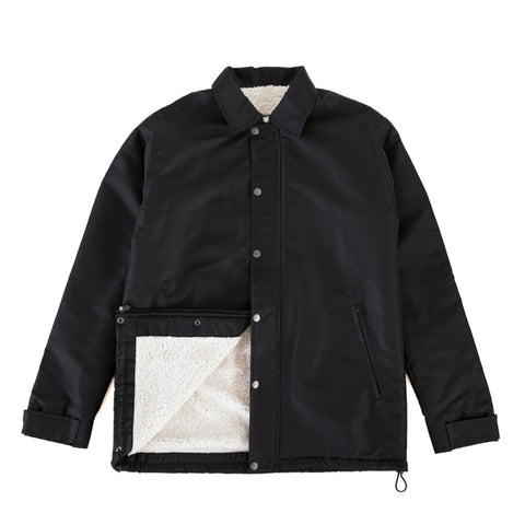 Sherpa Riding Jacket
