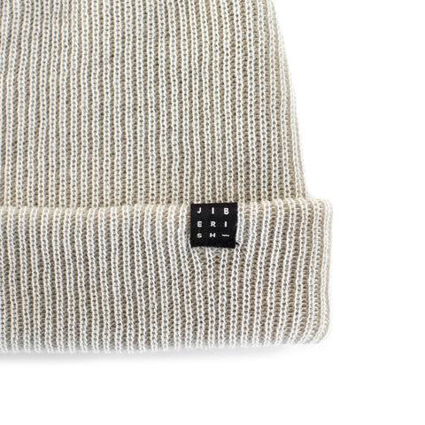 Fisherman '17 Beanie Grey