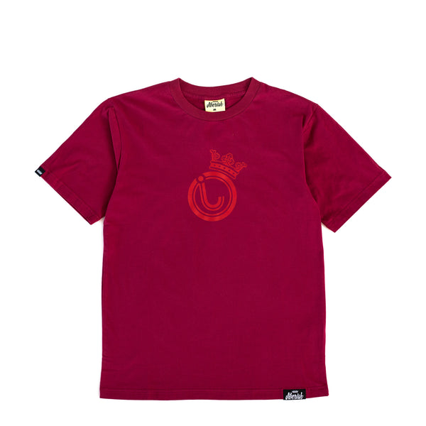 J-Crown T-Shirt Red