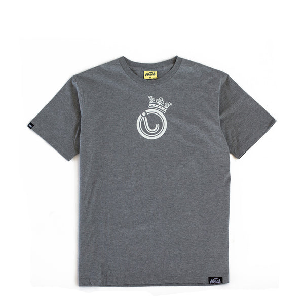 J-Crown T-shirt Grey