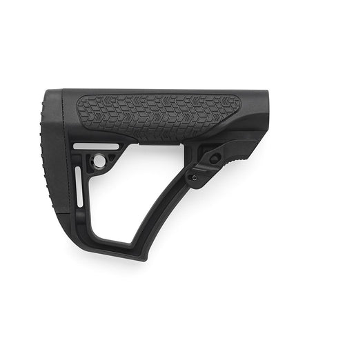 Daniel Defense Buttstock - Black