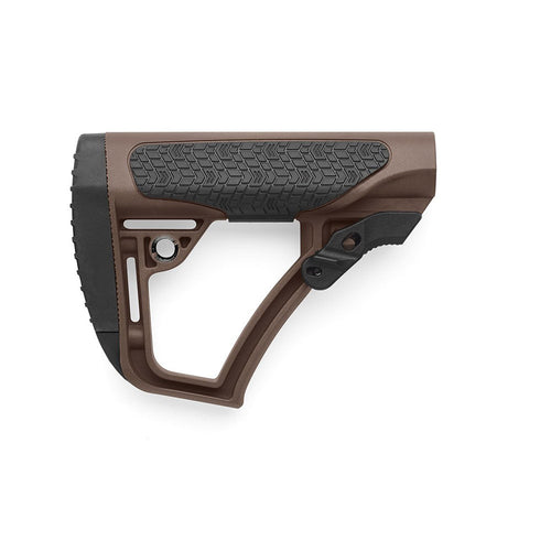 Shooter Zoo - Daniel Defense Buttstock Milspec+