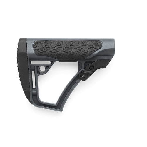 Daniel Defense Buttstock - Tornado (Grey)