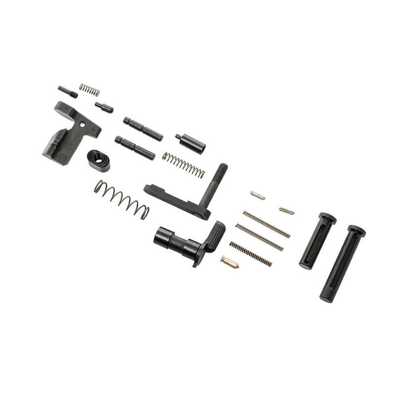 CMMG 308 Lower Parts Kit - Builders Kit