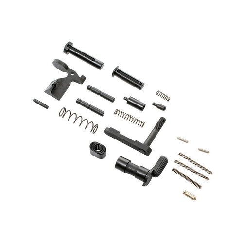CMMG AR15 Lower Parts Kit - Builders Kit
