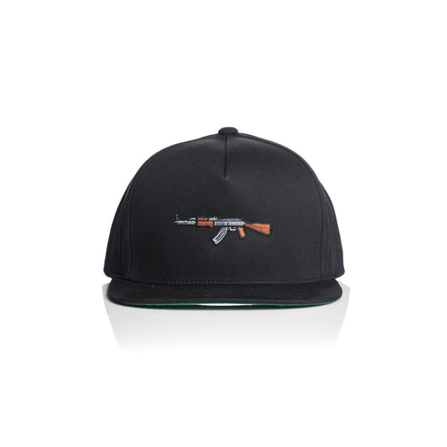 Shooter Zoo AK Emoji Hat