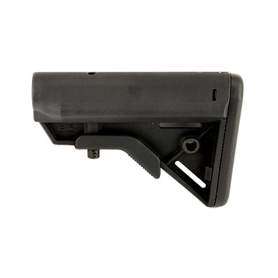 B5 Systems Bravo Stock Mil-Spec - Black