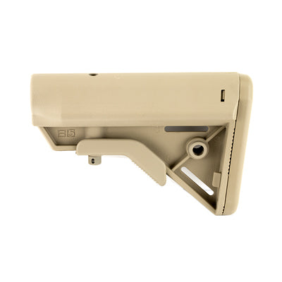 B5 Systems Bravo Stock Mil-Spec - FDE