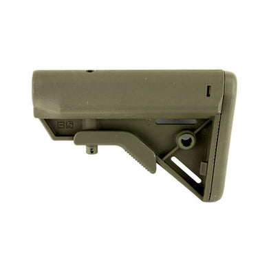 B5 Systems Bravo Stock Mil-Spec - OD