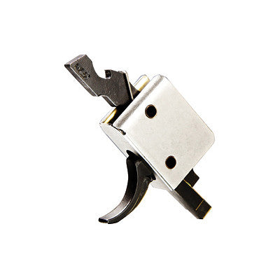 CMC Triggers AR-15 Match Trigger Curved 3.5lb