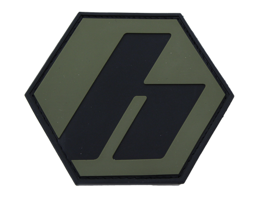 Hexmag Patch - OD