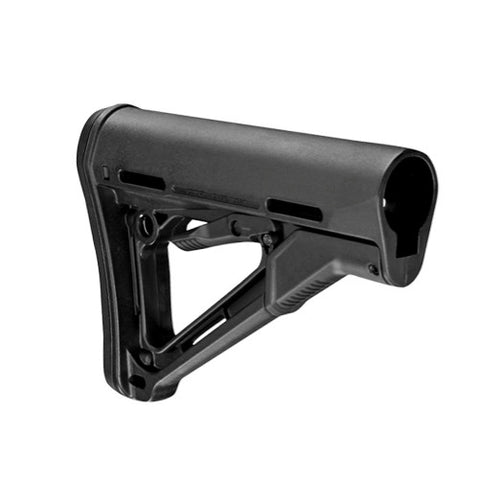 Magpul CTR Carbine Stock Mil-Spec Stock - Black