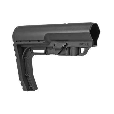 Mission First Tactical (MFT) Battlelink Stock - Black