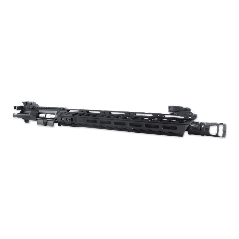 "Phase 5 MLOK Complete Upper 556 16"" Black"