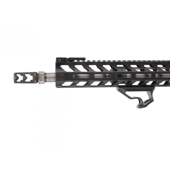 Fortis - SHIFT Short Angled Grip MLOK