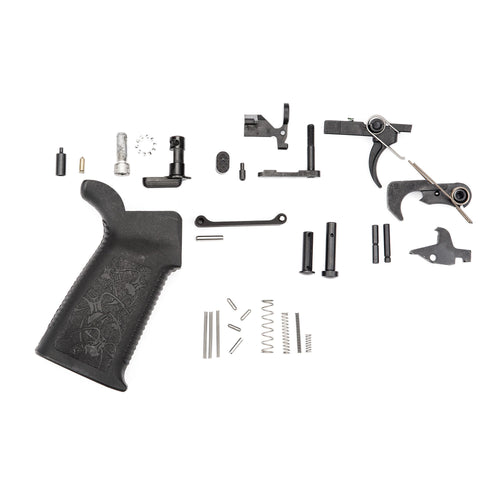 Spike's Tactical AR15 Lower Parts Kit