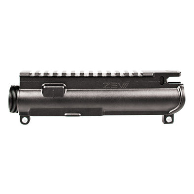 Zev Tech AR15 Stripped Upper Receiver
