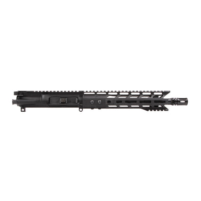 "Shooter Zoo - Alpha Shooting Sports 10.3"" 5.56 M-LOK9 Pitchfork Pistol Upper"
