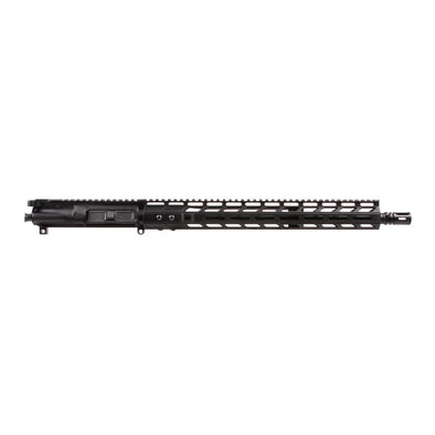 "Shooter Zoo - Alpha Shooting Sports 16"" 5.56 M-LOK15 Upper"