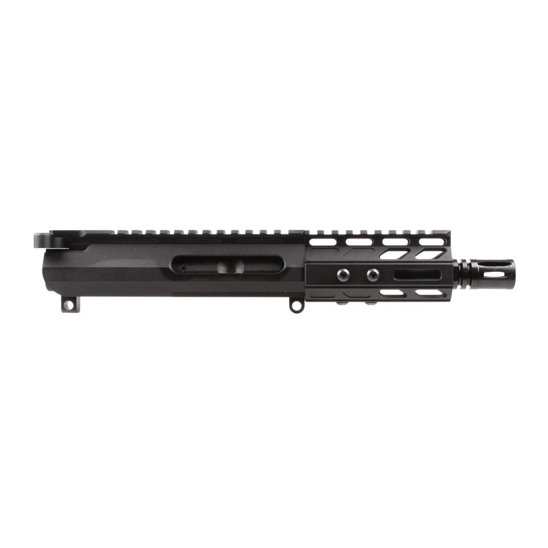 "Alpha 5"" 9mm M-LOK4 Pistol Upper"