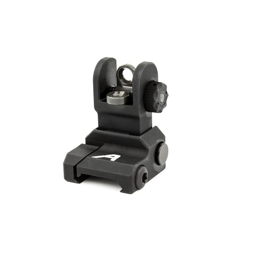 Aero Precision AR15 Flip-Up Sight - Rear