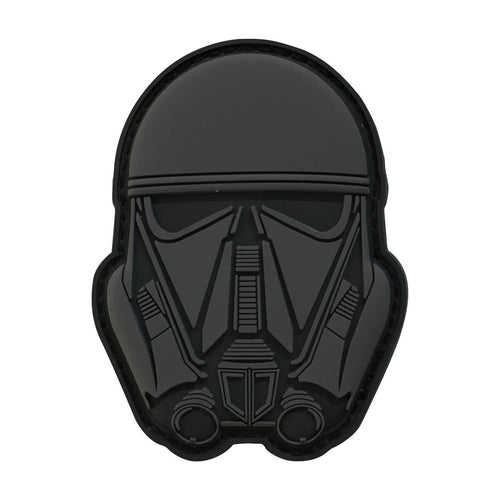 Death Trooper PVC Patch