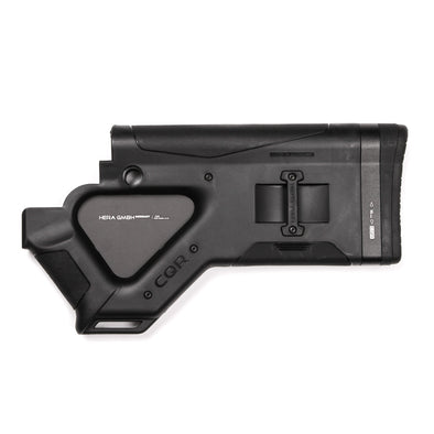 Hera Arms CQR California Buttstock - Black