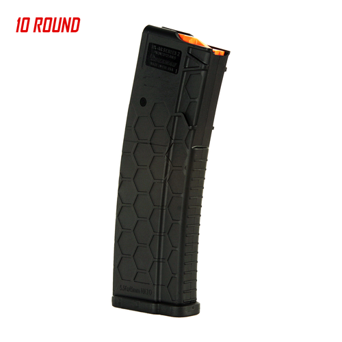 Hexmag 10-Round Magazine (10/30) Black Series 2