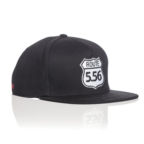 Shooter Zoo Route 5.56 Hat